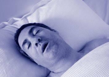 Uyku apnesi kanserin yayılmasını tetikleyebilir