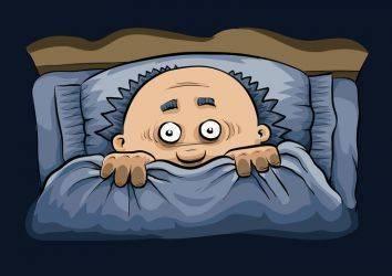 Uykusuzluk ve alzheimer hastalığı ilişkisi