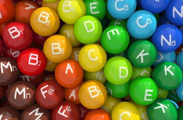Vitamin ve mineral takviyesi – doktorlar ve kullanıcılar bunları bilmeli