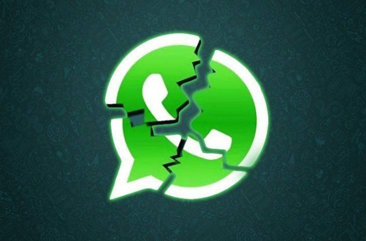 Whatsapp bir sosyal kriz midir yoksa yeni bir çağ mı?