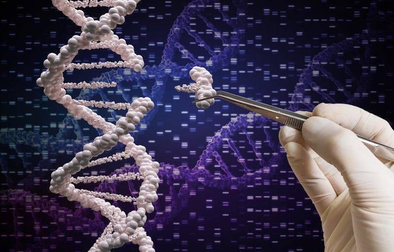 Yeni nesil crispr cas9 genetik hastalıkların tedavisinde yüzde 99 başarı vaad ediyor