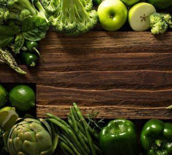 Beyni genç tutmanın bilinmeyen bir yöntemi: yeşil yapraklı sebze yemek