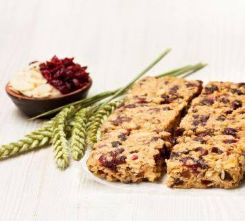 Yulaflı granola bar: sağlıklı bir ara öğün - atıştırmalık