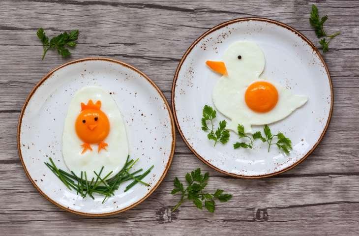 Yumurtalı Tarifler