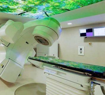Yumurtalık – over kanserinde radyoterapi – ışın tedavisi