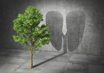 Akciğer kanseri 3. evre tedavisinde immünoterapi Durvalumab ile yaşam süresi başarısı