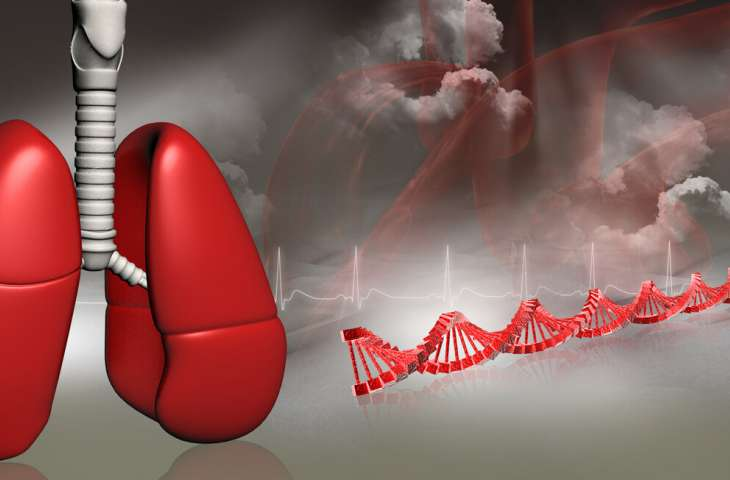 Sonunda akciğer kanserinde KRAS mutasyonunu hedef alan bir tedavi yola çıktı
