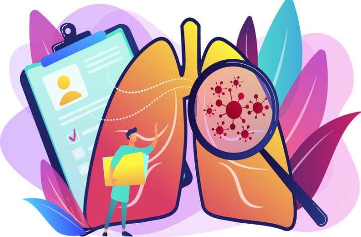 Akciğer kanseri tedavisinde yeni hedefler yeni umutlar – 2019