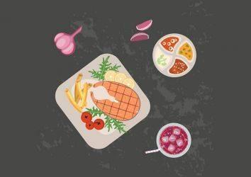 Akdeniz diyeti iyi bağırsak bakterilerini artırıyor!
