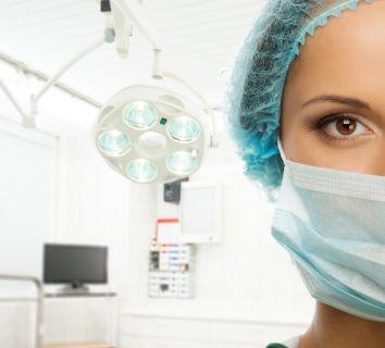 Akıllı neşter iKnife ile ameliyatlarda kanserli ve sağlıklı dokuyu ayırmak