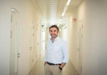 Ali Ertürk – Şeffaflaştırılmış dokuyu yapay zeka ile analiz eden ve hayal kurmak bilim için iyidir diyen öncü bilim insanımız