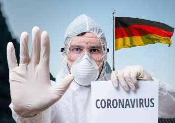 Almanya'da yeni koronavirüs hastalığına bağlı ölüm oranı neden düşük?