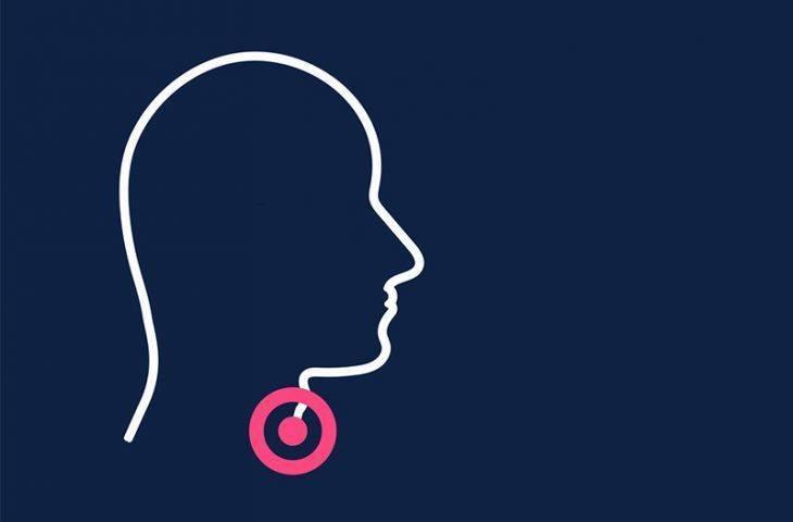 Anaplastik tiroid kanseri tedavisinde dabrafenib ve trametinib FDA onayı aldı