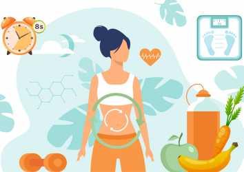 Aralıklı oruç diyeti, kalori kısıtlaması yapılmadığında bile faydalı