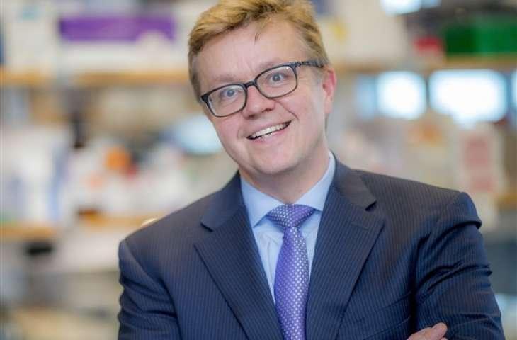 ASCO 2020 Onkoloji Bilim Ödülü, akciğer kanserinde akıllı ilaçların öncülerinden Dr. Pasi A. Jänne'e verildi