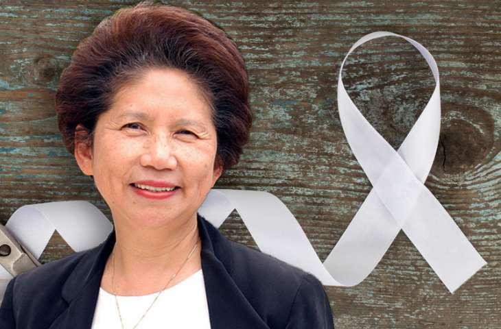 ASCO 2020 Pediatrik Onkoloji Ödülü, nöroblastom tedavisinde yeni bir yaklaşımın öncüsü Dr. Alice Yu'ya verildi