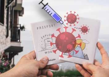 Aşı Pasaportu nedir? Kapsamı ne olmalı? Covid-19 döneminde etik tartışmalar