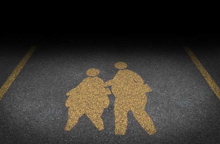 Obez kişilerin COVID-19 nedeni ile hastaneye yatırılma riski 2 kat fazla
