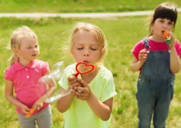 Aşırı temizlik, çocukluk akut lösemisi için bir risk faktörü olabilir