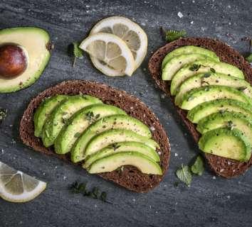 Avokado yemenin 21 lezzetli yolu