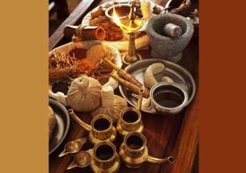 Ayurveda Tıbbı MÖ 2000 – Hintlilerin Yaşam Bilimi