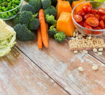 Tanı öncesi-sonrası beslenme şekli, kolon ve rektum kanserine bağlı yaşam kaybı riskini etkiliyor