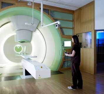 Beyin tümörü için proton tedavisi