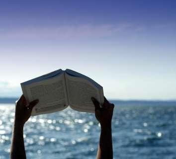 Kanser hastası için yeni bir sanat terapi reçetesi: Biblioterapi