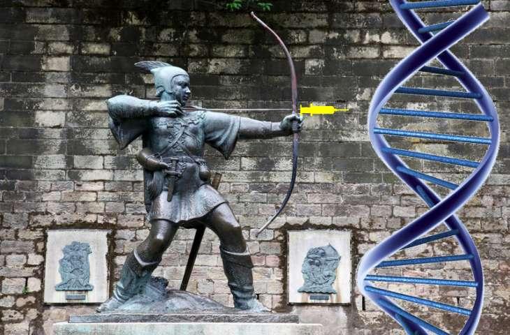 Biohacker, milyon dolarlık gen terapisinin ucuz bir versiyonunu vaad ediyor