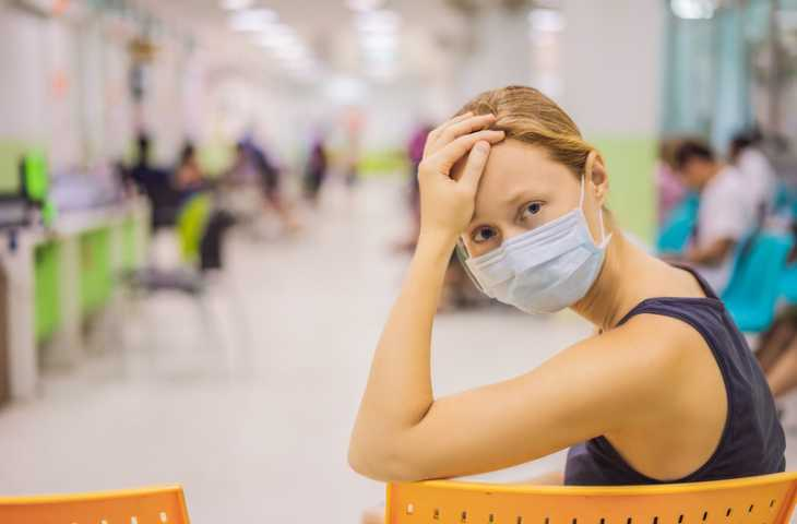 Biontech aşısı sonrası kol ve baş ağrısı – Yan etkiler neden olur ve tedavisi