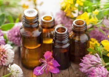 Bitkisel aromatik yağlar ve kanser
