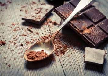 Bitter çikolatanın uzun yaşama katkısı var mı?
