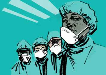 Bulaşıcı hastalıkların yakın tarihinin özeti – Geçmişten öğrenmek ve geleceğe bakmak