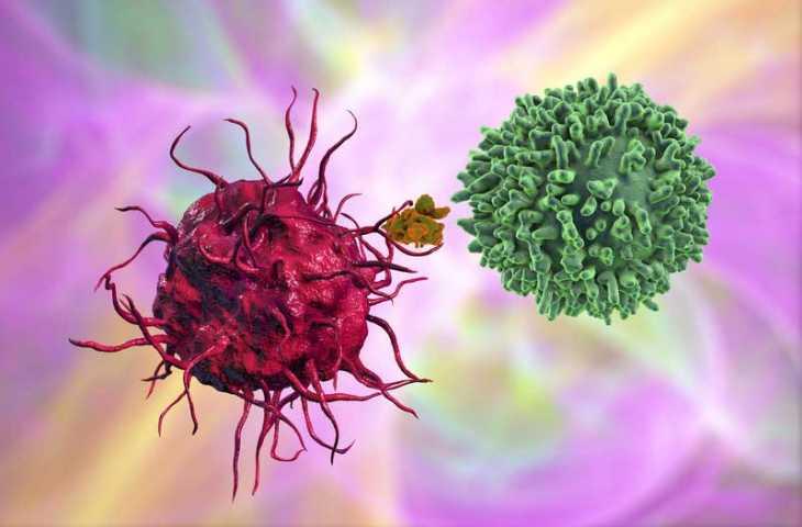 Büyük B-hücreli lenfoma için yeni bir CAR T-hücre tedavisi FDA onayı aldı