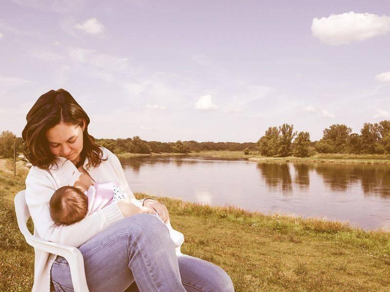 Çocuk sahibi olmak ve emzirmek meme kanserinden kesin korumaz