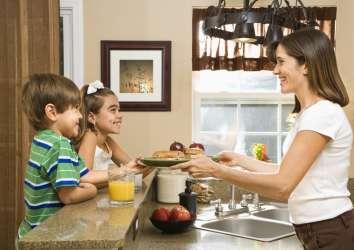 Çocuklarda kahvaltının önemi ve sağlıklı tarifler