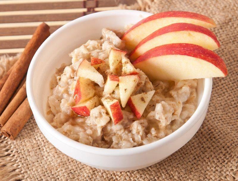 Çok tahıllı sıcak kahvaltılık veya ara öğün tarifi