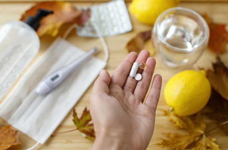 COVID-19 için D vitamini? Eski hayal kırıklıklarına karşı yeni serüven