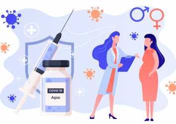 Covid aşıları, kısırlık veya düşüğe neden olur mu?