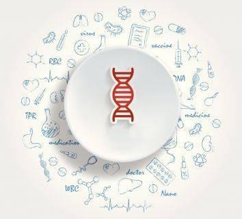 Kanserli hücreyi normal hücreden ayırmak için CRISPR