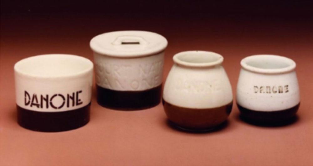 danone yoğurtlarının ve probiyotiğin tarihi