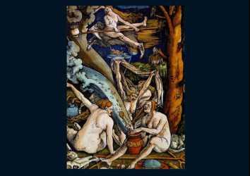 De Praestigiis Daemonum 1563 – Şeytanların Hileleri Üzerine