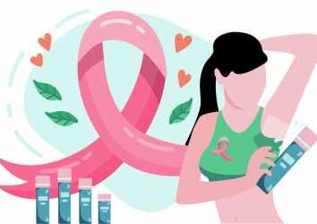 Deodorant ve kanser arasında bir ilişki var mı?