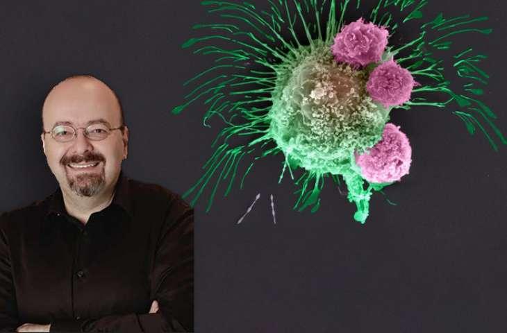 Dünyaca ünlü bir immünoloji uzmanı: Profesör Dr. Derya Unutmaz