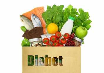 Tip-2 Diyabet Hastalığı ve Akdeniz Diyeti