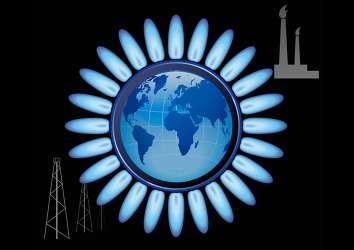 Doğal gazın sağlık ve çevre tehlikeleri