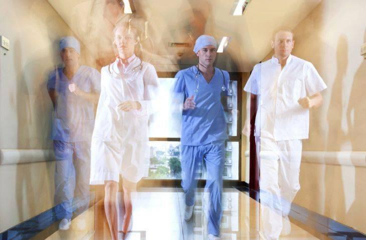 Doktor - insan olma sanatı