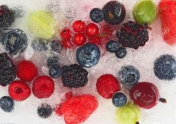 Dondurulmuş sebze ve meyveler tazeleri kadar sağlıklı mıdır?