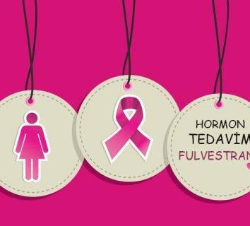 4. evre hormon pozitif meme kanseri tedavisinde Fulvestrant - Faslodex