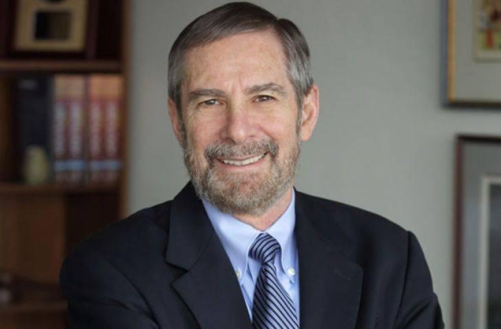 Douglas R. Lowy, ASCO 2018 Onkoloji Bilim Ödülü'nü aldı